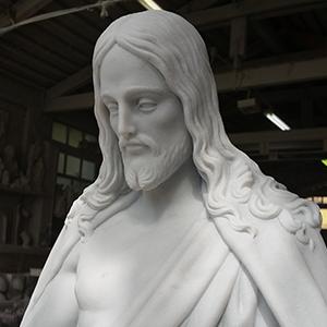 Bildhauerarbeiten – Marmor Michl